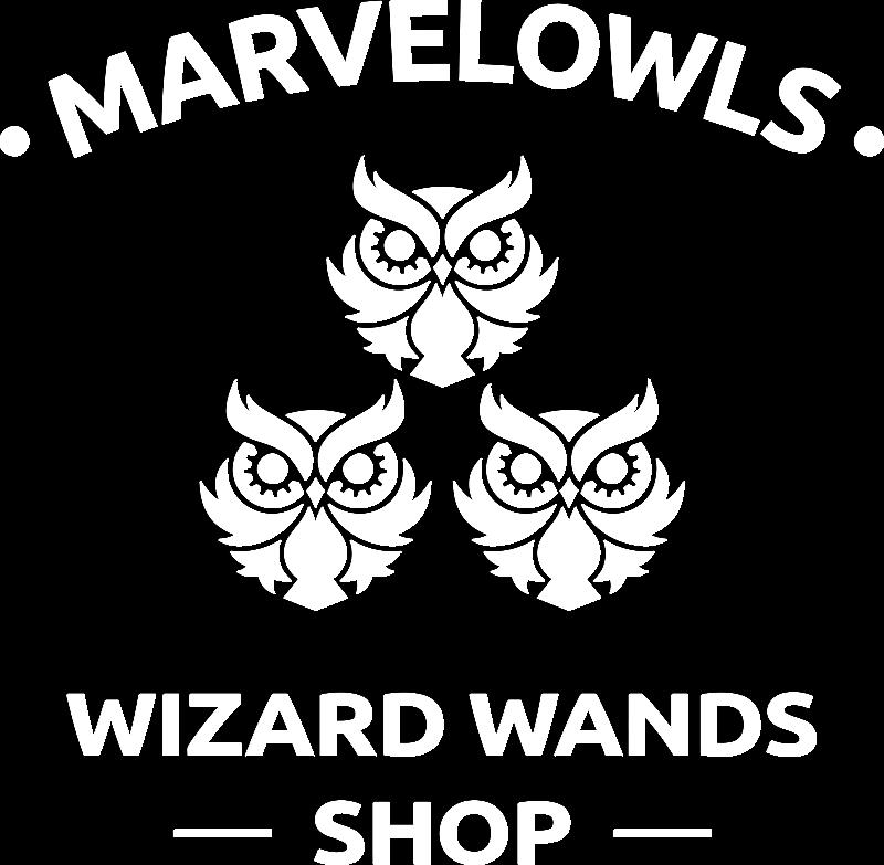 Marvelowls Wizard Wands Shop